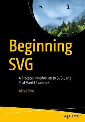 Beginning SVG by Alex Libby image