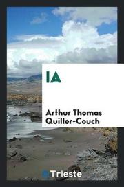 Ia by Arthur Thomas Quiller -Couch image