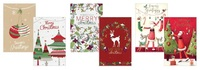 Boxed Christmas Cards - Traditional