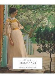 The Art of Pregnancy by Bluestreak