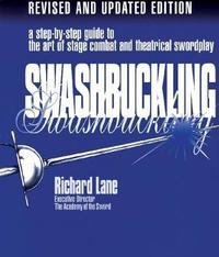 Swashbuckling by Richard Lane