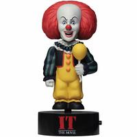 It (1990): Pennywise - Body Knocker Figure