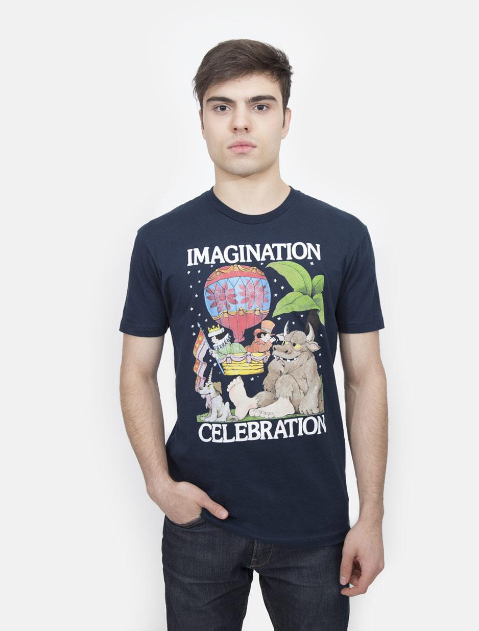 Imagination Celebration - Unisex Medium image