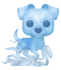 Harry Potter: Ron's Patronus (Terrier) - Pop! Vinyl Figure image