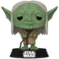 Star Wars: Yoda (Concept Series) - Pop! Vinyl Figure