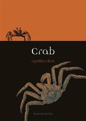Crab by Cynthia Chris