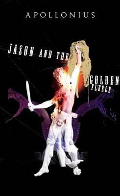 Jason and the Golden Fleece by Apollonius Of Rhodes image