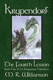 Krypendorf - The Fourth Lesson by M. R. Williamson
