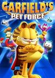 Garfield's Pet Force DVD