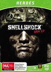ShellShock: Nam '67 for PC Games