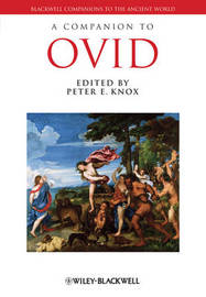 A Companion to Ovid image