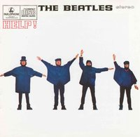 Help! (LP) by The Beatles