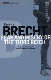"""Fear and Misery in the Third Reich"" by Bertolt Brecht"