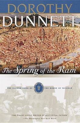 Spring of the Ram by Dunnett Dorothy image