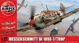 Airfix Messerschmitt 109E