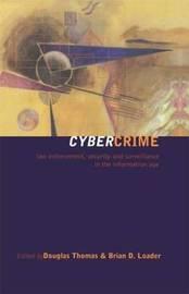 Cybercrime image