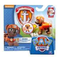 Paw Patrol Actionpack Pup Badge - Zuma
