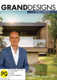 Grand Designs Season 13 DVD