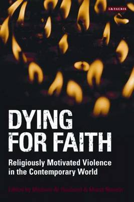 Dying for Faith image