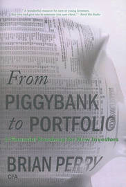 From Piggybank to Portfolio by Brian Perry image