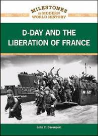 D-DAY AND THE LIBERATION OF FRANCE image