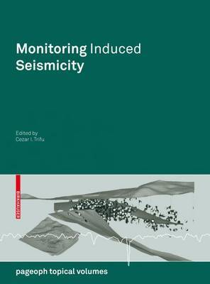Monitoring Induced Seismicity