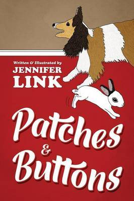 Patches and Buttons by Jennifer Link image