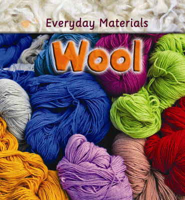 Wool by Andrew Langley image
