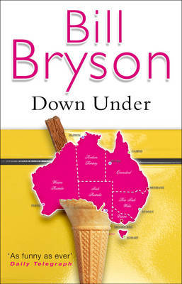 Down Under by Bill Bryson image
