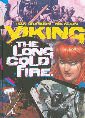 Viking Volume 1 by Ivan Brandon