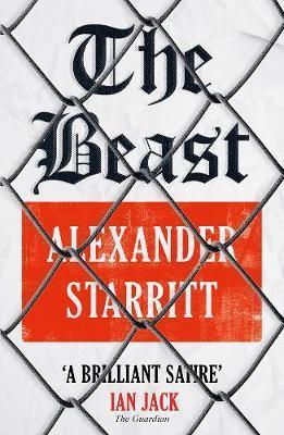 The Beast by Alexander Starritt