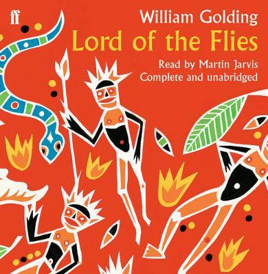 Lord of the Flies by William Golding image