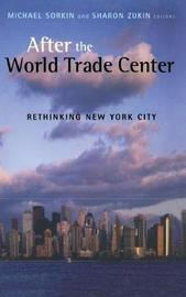After the World Trade Center image