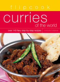 Curries of the World by Mridula Baljekar image