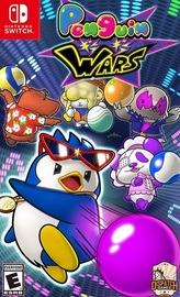 Penguin Wars for Switch