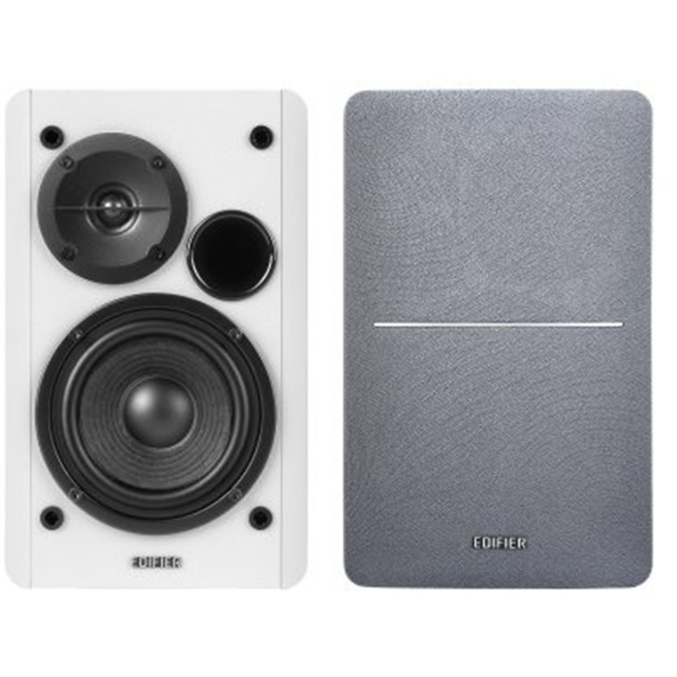 Edifier R1280T 2.0 Lifestyle Speakers - White image