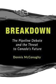 Breakdown by Dennis McConaghy