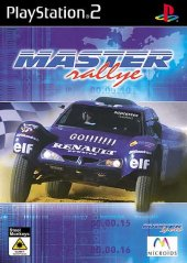 Master Rallye for PlayStation 2