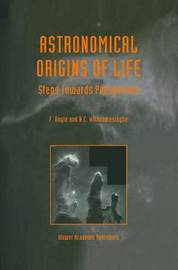 Astronomical Origins of Life by B. Hoyle