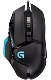 Logitech G502 Tunable Gaming Mouse for