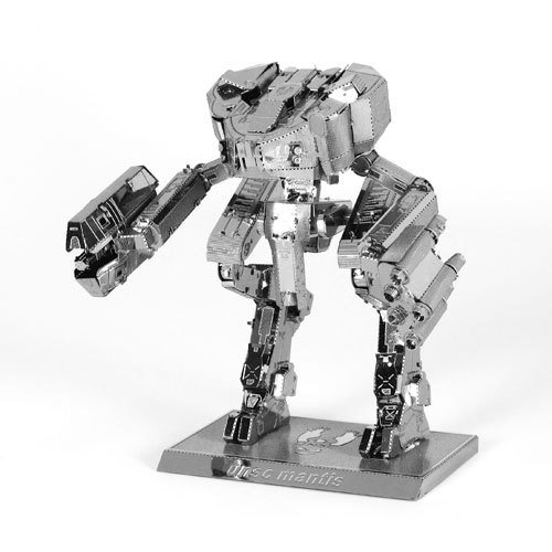 Halo Mantis Metal Earth Model Kit | at Mighty Ape Australia