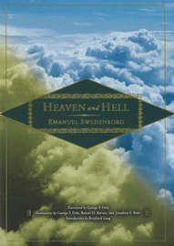 Heaven and Hell by Emanuel Swedenborg image