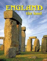England - Land Lands Peoples and Cultures by Erinn Banting