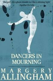 Dancers in Mourning by Margery Allingham image