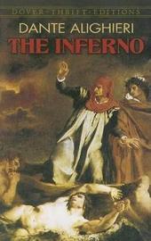 The Inferno by Dante Alighieri