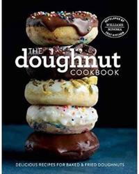 The Doughnut Cookbook by America's Test Kitchen