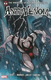 Spider-man: Anti-venom image