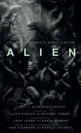 Alien by Alan , Dean Foster