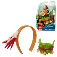 Disney's Moana - Costume Accessory Set