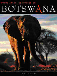 Botswana by Alain Pons image